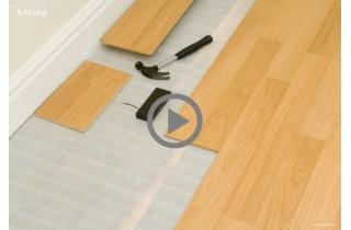 Video - Thi công sàn gỗ