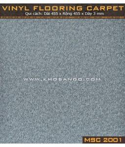 Sàn nhựa Galaxy MSC2001