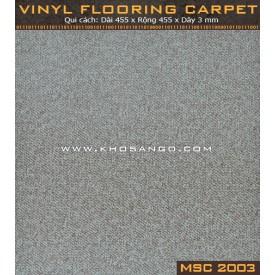 Sàn nhựa Galaxy MSC2003