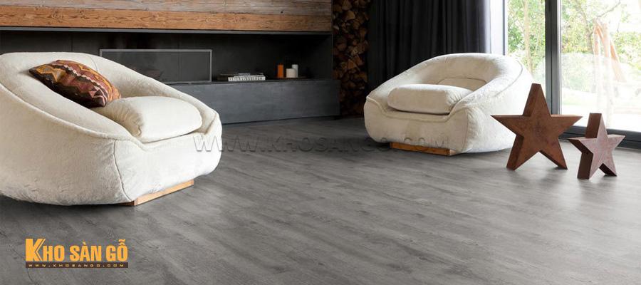 Sàn nhựa vân gỗ Aimaru