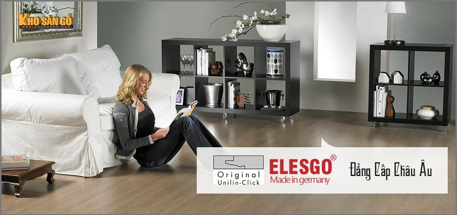 sàn gỗ Elesgo