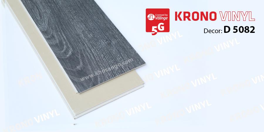 Sàn nhựa hèm khóa Krono Vinyl D5082