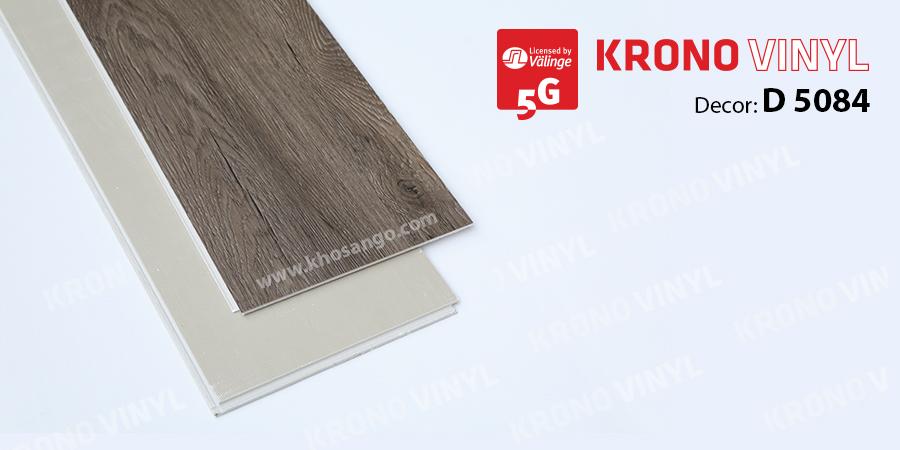 Sàn nhựa hèm khóa Krono Vinyl D5084
