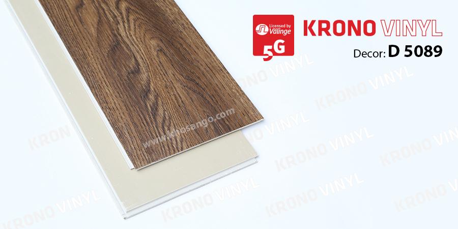 Sàn nhựa hèm khóa Krono Vinyl D5089