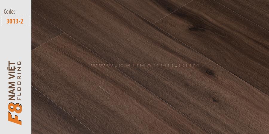 Sàn gỗ F8 Nam Việt 3013-2