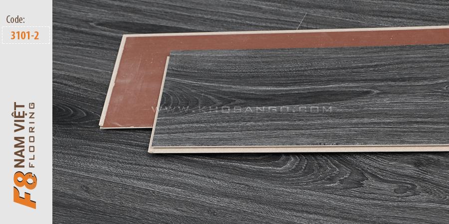 Sàn gỗ F8 Nam Việt 3101-2