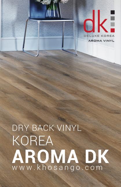 aroma DK 3mm dry back