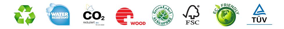 tính năng chứng nhận sàn gỗ indo-or