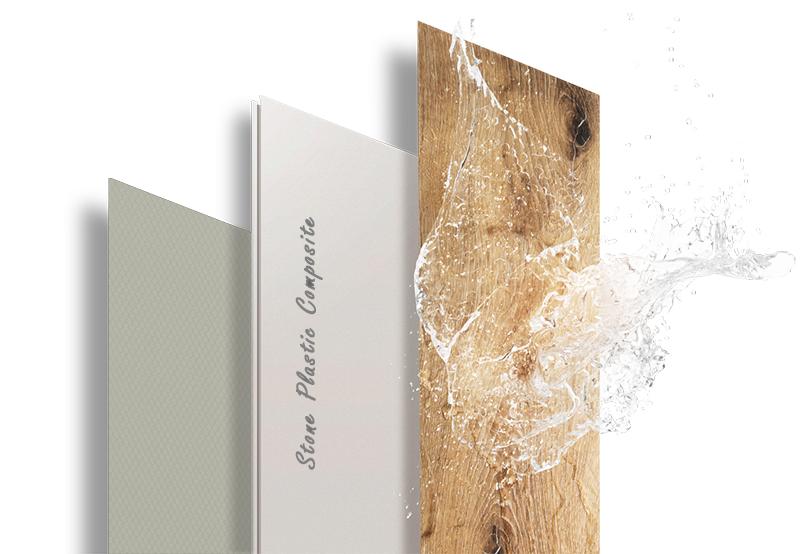 sàn nhựa krono vinyl kháng nước 100%