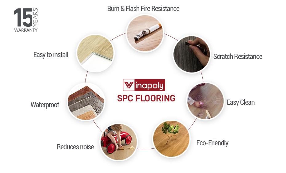 vinapoly spc flooring function