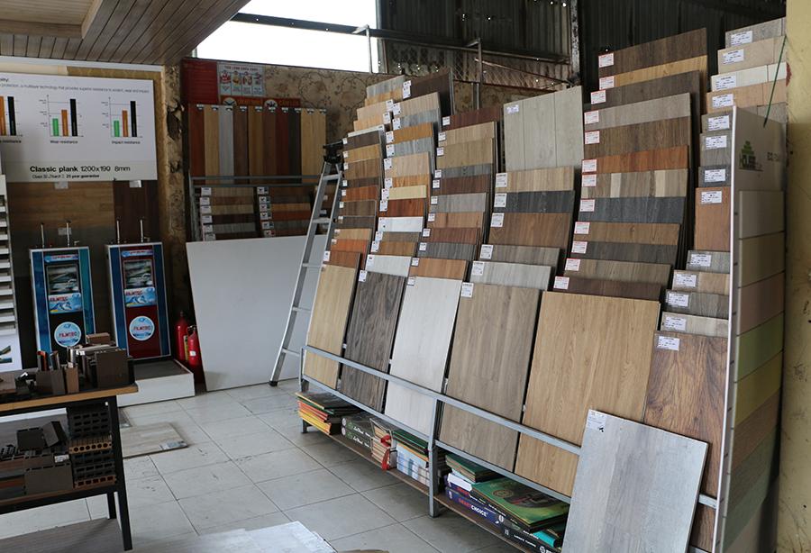 sàn gỗ công nghiệp tại thủ đức