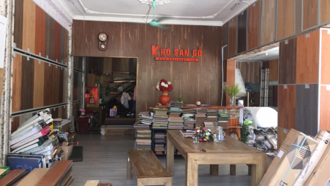 cửa hàng kho sàn gỗ vũng tàu