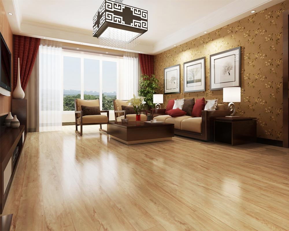 Sàn gỗ đa năng hoàn thiện mọi yêu cầu trang trí nội ngoại thất.