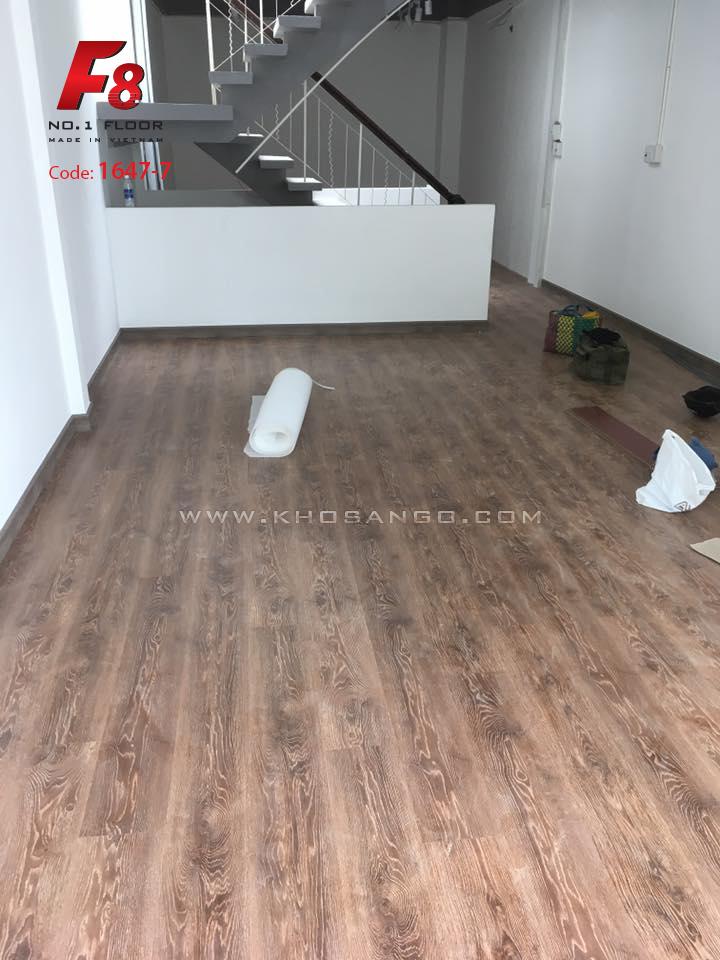 Sàn gỗ công nghiệp F8-1647-7