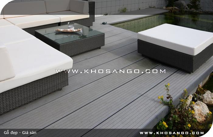 Sàn gỗ Awood HD 135x25_dark grey