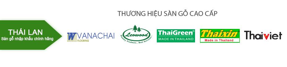 sàn gỗ cao cấp Thái Lan