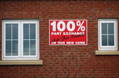 Thay mới một số bộ phận giúp cho căn nhà của bạn có giá hơn. (Hình: Getty Images)