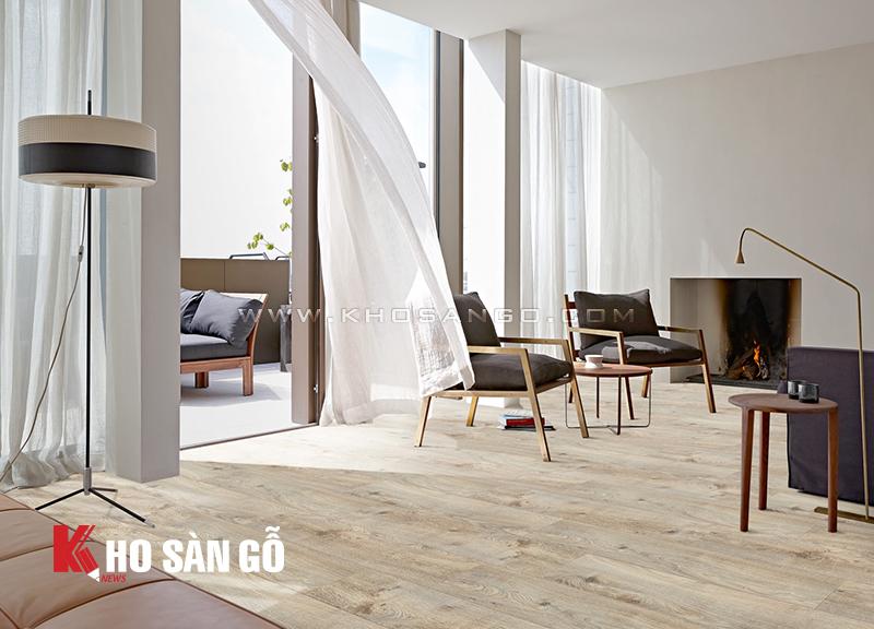 Sàn gỗ công nghiệp lót sàn tại Đồng Nai