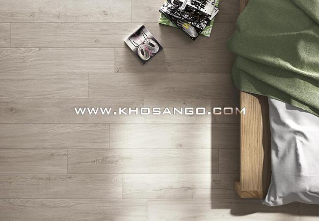 Sàn gỗ sang trọng, thanh lịch, tinh tế